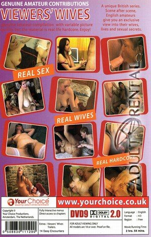 Viewers' Wives 48 Porn Video Art