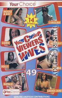 Viewers' Wives 49 | Adult Rental