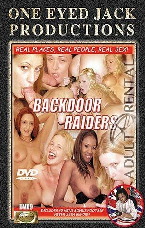 Backdoor Raiders Porn Video Art