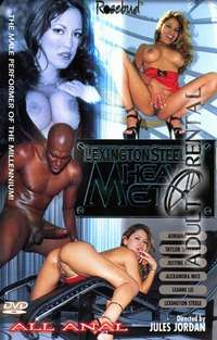 Lexington Steele's Heavy Metal | Adult Rental