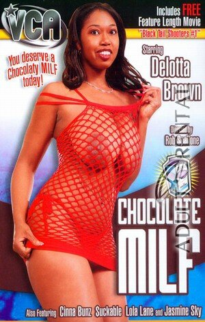 Chocolate MILF Porn Video Art