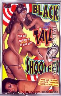 Black Tail Shooters | Adult Rental