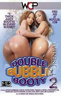 Double Bubble Booty 2 | Adult Rental