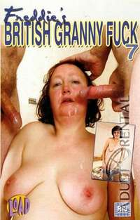 British Granny Fuck 7 | Adult Rental