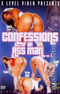 Confessions Of An Ass Man 1 | Adult Rental