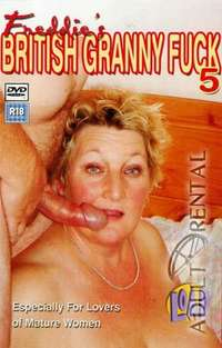 British Granny Fuck 5 | Adult Rental
