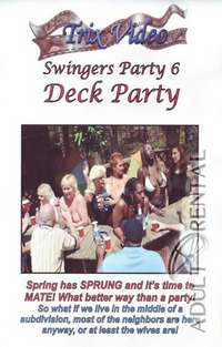 Swingers Party 6 | Adult Rental