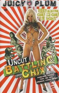 Uncut Battling Chix | Adult Rental