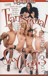 Transsexual Sex Orgy 3 | Adult Rental