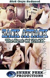 Zack Attack: Best Of Zack | Adult Rental