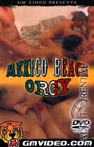 Gm video mexico beach orgy