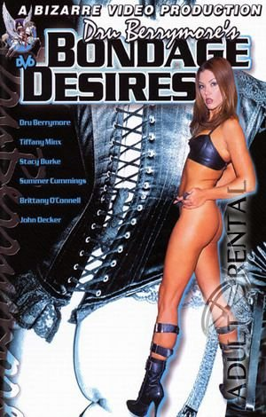 Dru Berrymore's Bondage Desires Porn Video Art