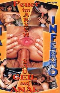 Anales Inferno | Adult Rental