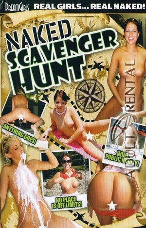 Naked Scavenger Hunt Porn Video
