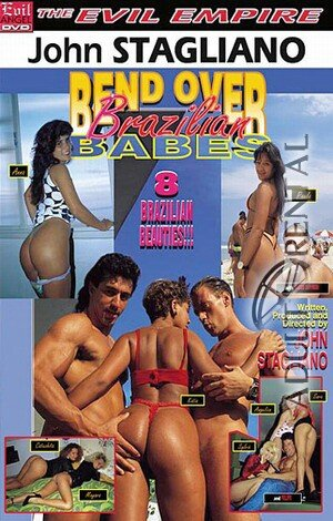 Bend Over Brazilian Babes Porn Video Art
