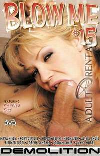 Blow Me 15 | Adult Rental