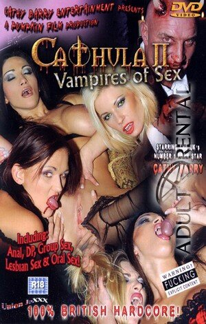 Cathula 2: Vampires Of Sex Porn Video