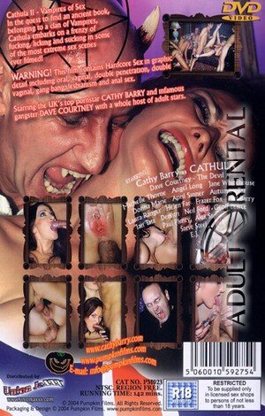 Cathula 2: Vampires Of Sex Porn Video Art
