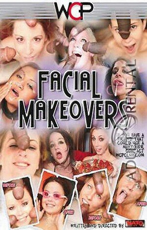 Facial Makeovers Porn Video Art