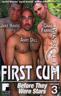 First Cum Before They Were Stars 3 | Adult Rental