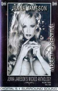 Jenna Jameson's Wicked Anthology 3 | Adult Rental