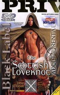 The Scottish Loveknot | Adult Rental