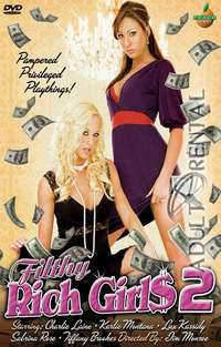 Filthy Rich Girls 2 | Adult Rental