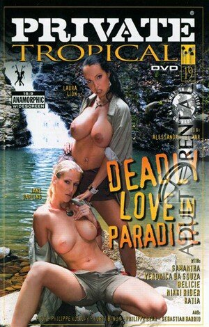 Deadly Love In Paradise Porn Video