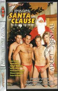 Here Cums Santa Clause | Adult Rental