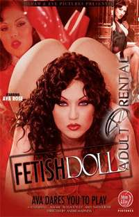 Fetish Dolls | Adult Rental