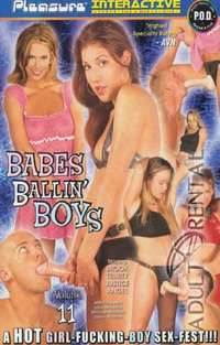 Babes Ballin' Boys 11 | Adult Rental