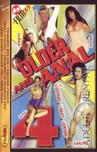 Older & Anal 4 | Adult Rental