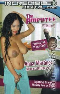 The Amputee | Adult Rental
