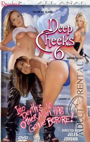 Deep Cheeks 6 Porn Video Art