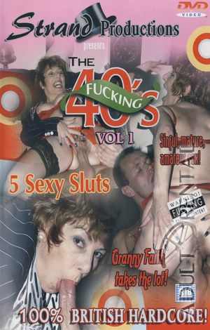 The Fucking 40's Porn Video Art