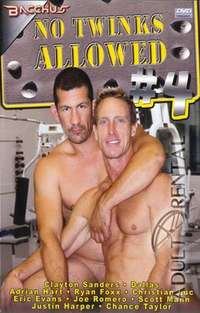 No Twinks Allowed 4 | Adult Rental