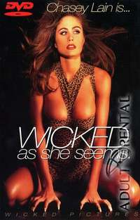 Wicked as She Seems | Adult Rental