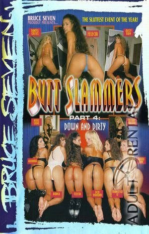 Butt Slammers 4 Porn Video Art