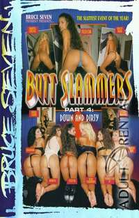 Butt Slammers 4 | Adult Rental