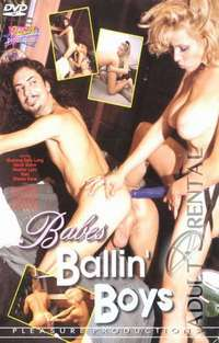 Babes Ballin' Boys | Adult Rental
