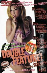 Double Feature | Adult Rental