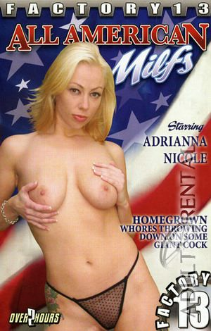 All American MILFS Porn Video Art