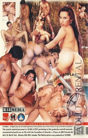 Deep Ass Latinas Porn Video Art