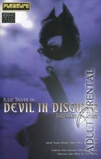 Devil In Disguise The Mask Of Lust | Adult Rental
