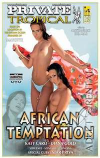 African Temptation | Adult Rental
