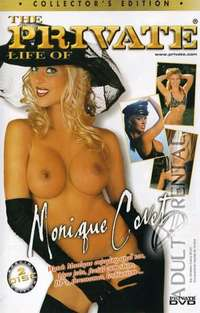 Private Life Of Monique Covet: Extras | Adult Rental