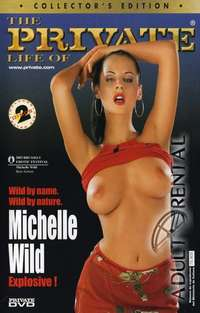 Private Life Of Michelle Wild: Extras | Adult Rental