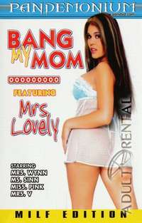 Bang My Mom | Adult Rental