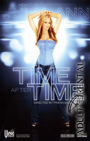 Time After Time Porn Video Art