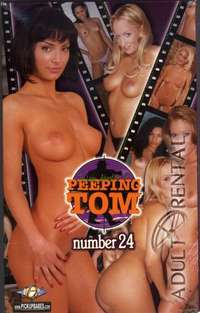 Peeping Tom 24 | Adult Rental